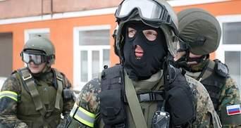 Невідомий скоїв теракт у Росії біля будівлі ФСБ: є постраждалі –  відео