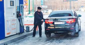 В Україні зросли ціни на пальне за тиждень: яка його вартість на АЗС