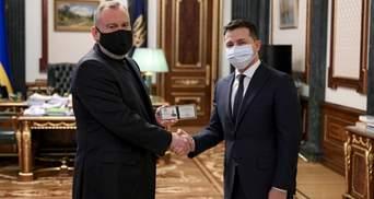 Резніченко став новим главою Дніпропетровської ОДА: що сказав Зеленський