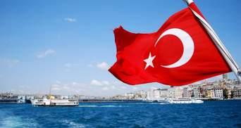 ЄС введе санкції проти Туреччини через конфлікт в Середземномор'ї