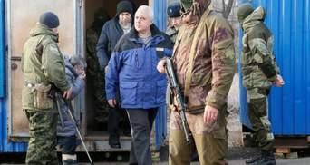 """Сколько украинцев находятся в плену боевиков """"ДНР"""": данные Денисовой"""