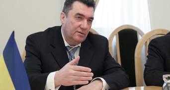 Ситуації в Білорусі та Молдові викликають занепокоєння, – Данілов про загрози для України