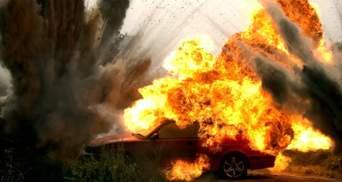 У Нігерії замінували 2 авто: від потужного вибуху загинули 4 людини, багато поранених