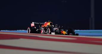 Формула-1: Ферстаппен несподівано переміг у кваліфікації гран-прі Абу-Дабі