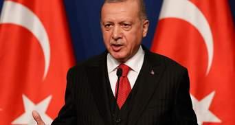 Конфлікт у Середземномор'ї: після можливих санкцій ЄС Туреччина зажадала переговорів