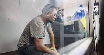 Підозрюваний у вбивстві Кирила Тлявова може вийти на волю через коронавірус