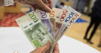 Цифрова крона: коли Швеція планує перейти на цифрову валюту