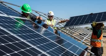 На Харківщині запустили дві СЕС: вони забезпечать електроенергією ціле місто – деталі