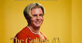 McDonald's відкрив перукарню, де роблять лише одну стрижку: фотофакт