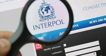 Интерпол не разыскивает подозреваемых в военных преступлениях в Крыму: почему