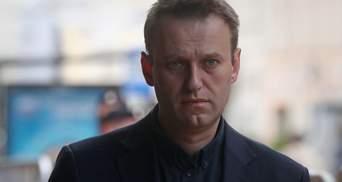 У спецслужбах Німеччини підтвердили деталі розслідування щодо Навального