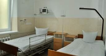 В каждой четвертой больнице мира нет воды, туалетов и мыла, – ВОЗ