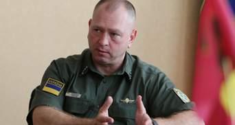 Сколько белорусов обращались за помощью к украинским пограничникам: ответ Дейнеко