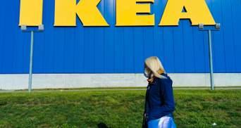 Уже окончательно: когда IKEA откроет первый оффлайн-магазин в Украине