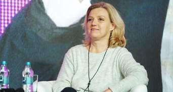 Юлия Лапутина возглавила Министерство по делам ветеранов: что о ней известно