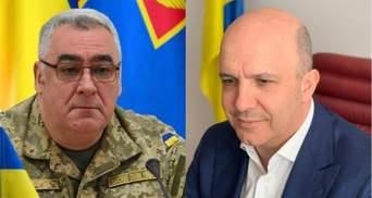 Руководители Минэкологии и Минветеранов подали в отставку