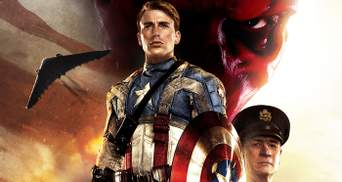 Кріс Еванс: що означають татуювання на тілі Капітана Америки