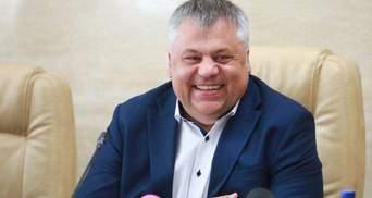 Столкновения и обвинения в захвате власти: в Запорожье с боями избрали председателя облсовета