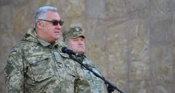 Парламентарі звільнили главу Міністерства у справах ветеранів Сергія Бессараба