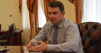 Рішення КСУ щодо Ситника набуло чинності: чи залишається він повноцінним директором НАБУ