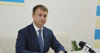 Благодарил Путина за оккупацию Крыма: Рада прекратила полномочия нардепа Требушкина