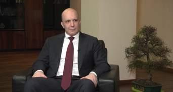 Коли українці зможуть пити чисту воду з-під крана: інтерв'ю з міністром екології Абрамовським