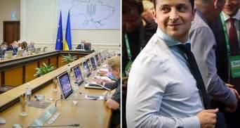 Головні новини 16 грудня: кадрові зміни у Кабміні, як змінився рейтинг Зеленського