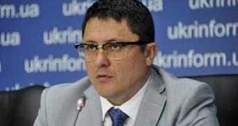 Правительство согласовало назначение Бойчука главой Ивано-Франковской ОГА