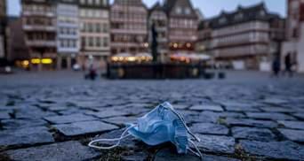 Неудачное спасение от COVID-19: почему Германия останется без Рождества
