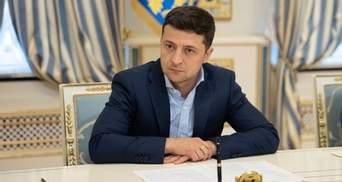 У Зеленського відреагували на результати соцопитування щодо рейтингу