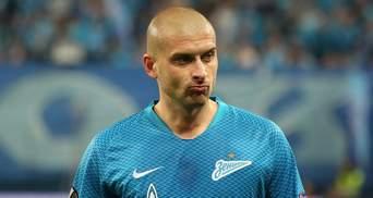 Зарядил с левой: Ракицкий впервые забил за Зенит с октября 2019 года – видео