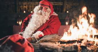 Всего за 10 евро: как приобрести билет на виртуальный полет к Санта-Клаусу