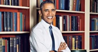 Барак Обама рекомендует: какие сериалы смотрит знаменитый американец