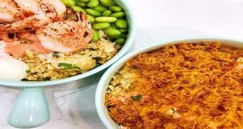 Всего за 20 секунд: в сингапурском кафе фирменные блюда готовят работы – видео