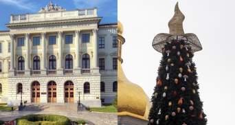 """Новогодний скандал и """"клубничка"""" в учебном заведении: громкие темы, которые обсуждают украинцы"""