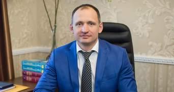 Татарову повідомили про підозру
