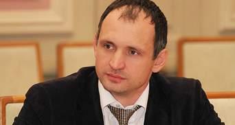 Олег Татаров отреагировал на подозрение САП