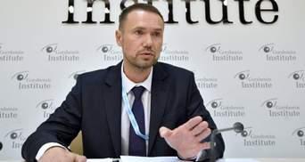 Студенти українських вишів виступають проти Шкарлета: вони вийдуть на протест під ОП