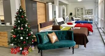 """Магазин меблів """"Брістоль"""" розширив асортимент: все про нових виробників, акції та пропозиції"""