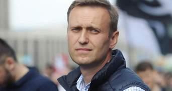 Немецкая прокуратура допросила Навального по делу о его отравлении