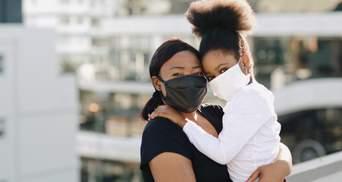 У ПАР виявили новий небезпечний штам коронавірусу