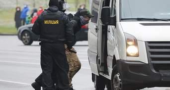 Захисту в України просили 15 білорусів, – ДМС