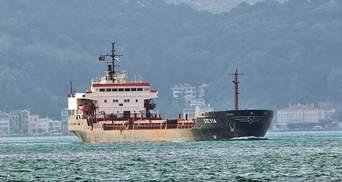 Пираты атаковали судно Stevia возле Нигерии: в плен попали 6 украинцев – комментарий МИД