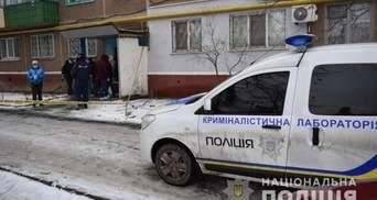 Тройное убийство произошло в Славянске Донецкой области