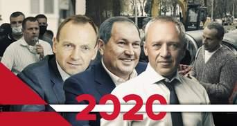 Водочный король, колбасный магнат и виновник смертельного ДТП: кто стал мэром в 2020 году