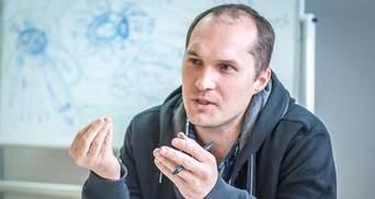 Журналіст Бутусов прийняв пропозицію стати позаштатним радником міністра оборони