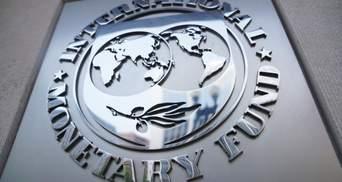 Миссия МВФ уже в Украине: развенчиваем три самые распространенные мифы