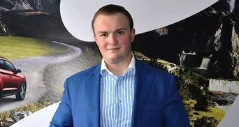 Хабар на мільйон: молодшому Гладковському оголосили підозру
