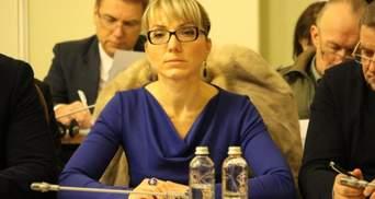 Уряд звільнив Буславець із Міненергетики: вона написала заяву про відставку – фото
