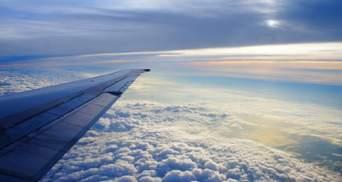 Чи припинить Україна авіасполучення з Британією через новий штам коронавірусу